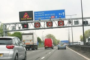 X-Factor, Coming to a Motorway Near You Soon 1