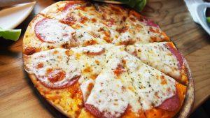 The Pizza Alibi 1